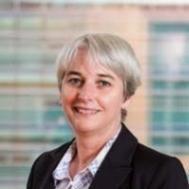 Dr Allison Crook, Chief Veterinary Officer, Queensland